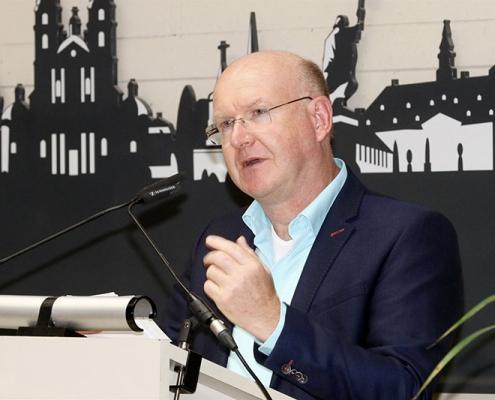 50. Jubiläum FOS – Bernhard Hahner Blog