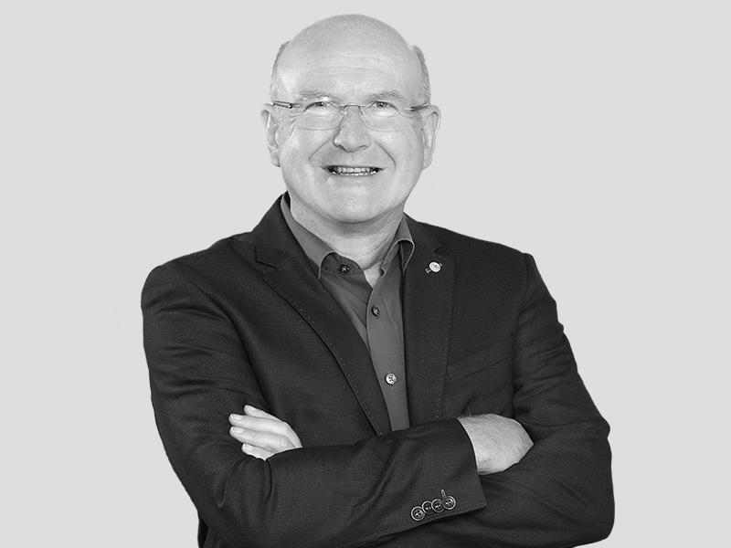 Bernhard Hahner