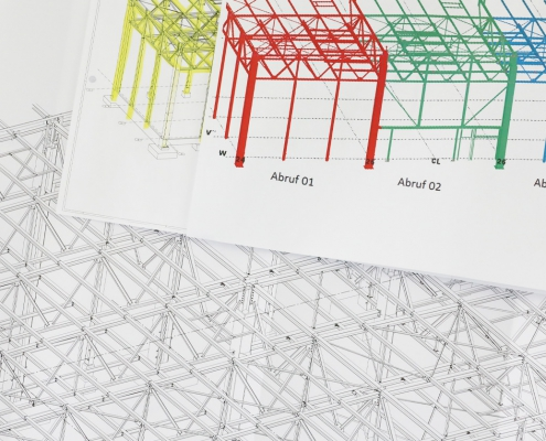 Hahner Technik – Stahlbau-Infotage: Bauaufsichtliche Anforderungen – Bernhard Hahner Blog