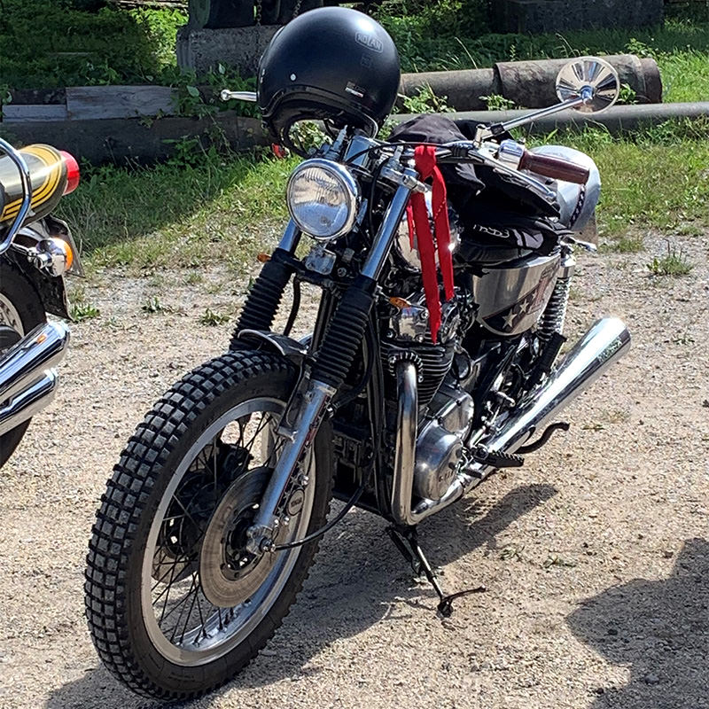 Yamaha Motorrad – Bernhard Hahner Blog