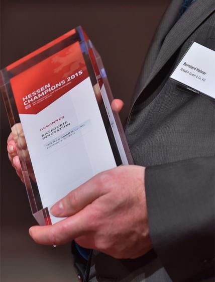Hessen Champions 2015 Texmer Elektronisch geregelte Abspuleinheit – Bernhard Hahner Blog