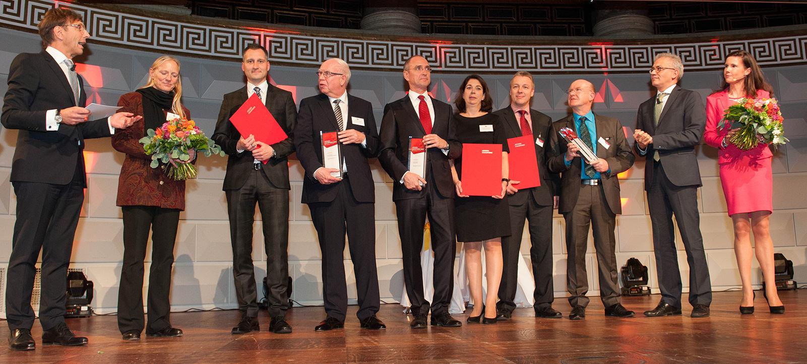 Innovationspreis 2015 Gewinner – Bernhard Hahner Blog