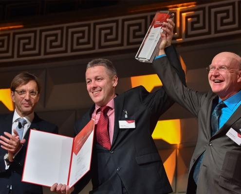 Gewinner des Innovationspreis 2015: Texmer Elektronisch geregelte Abspuleinheit – Bernhard Hahner Blog